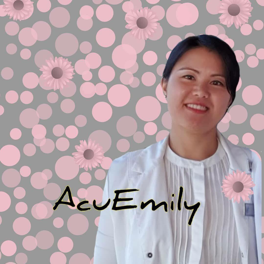 Emily Chau, R.TCMP